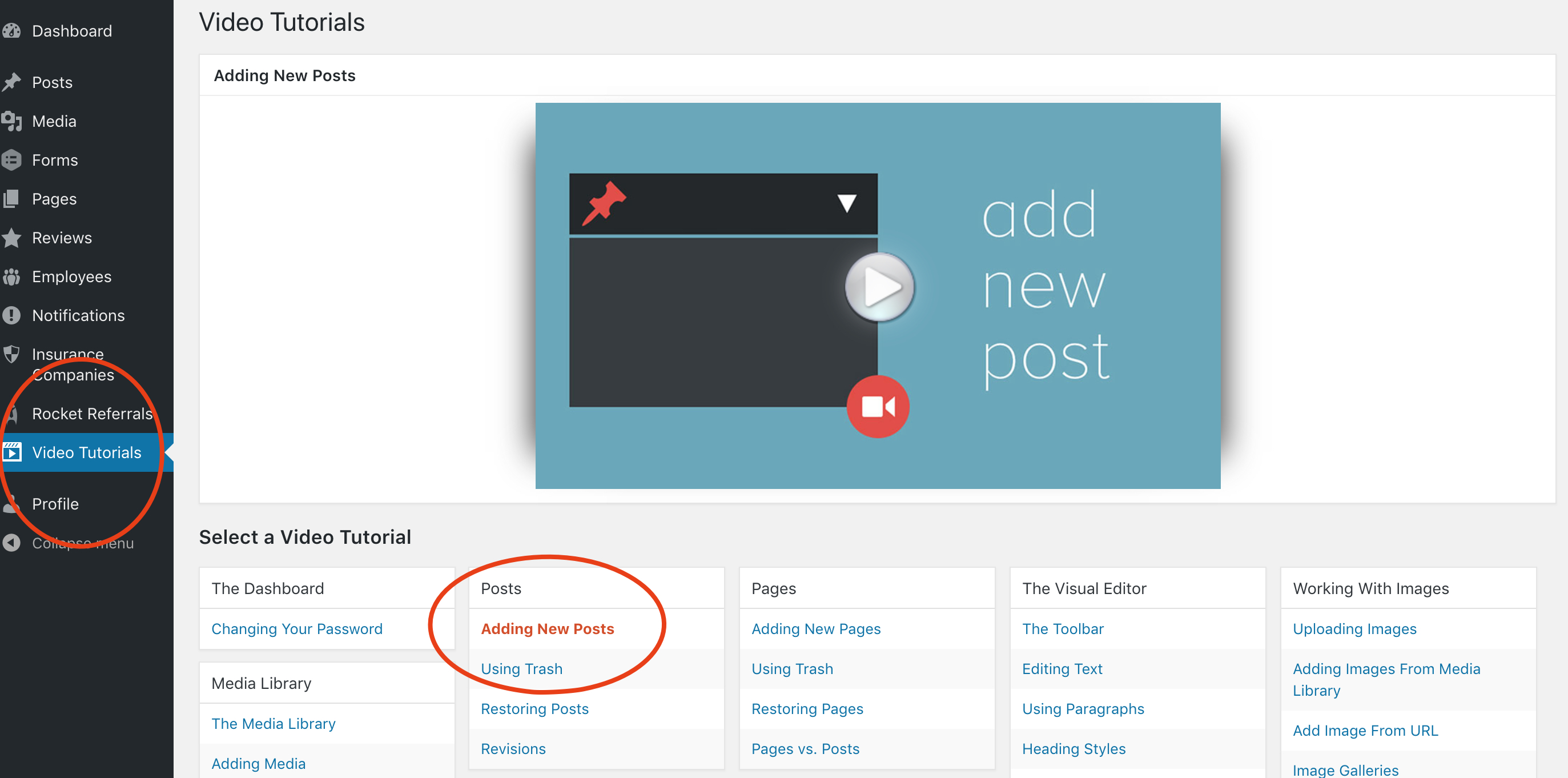 How Do I Add A New Blog Post To My Website? – BrightFire